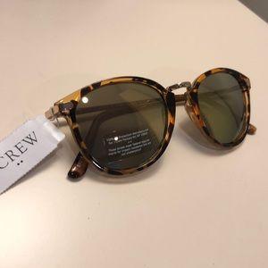 J. Crew sunglasses 🕶